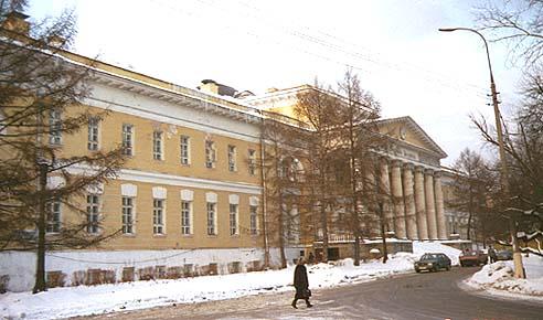 Поликлиника в заводском районе саратова